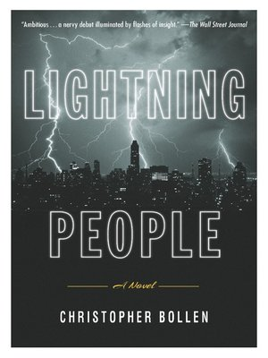 cover image of Lightning People