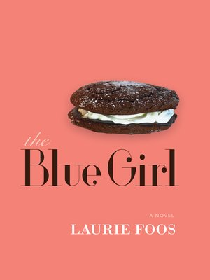 cover image of The Blue Girl