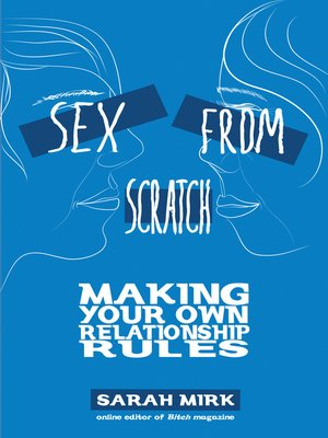 cover image of Sex From Scratch