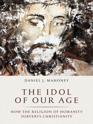 cover image of The Idol of Our Age