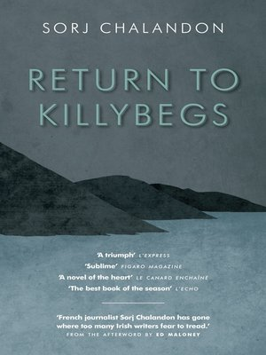 cover image of Return to Killybegs