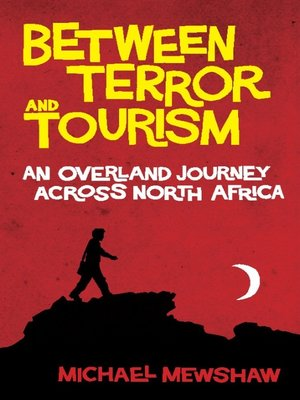 cover image of Between Terror and Tourism