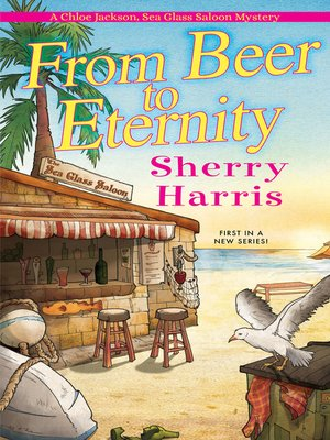 cover image of From Beer to Eternity