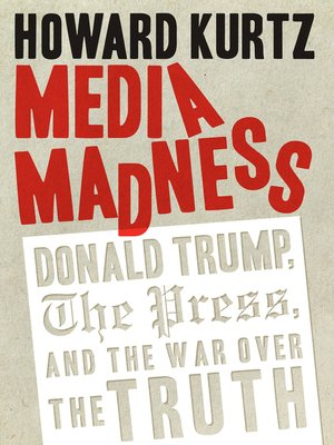 cover image of Media Madness