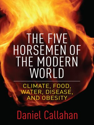 cover image of The Five Horsemen of the Modern World