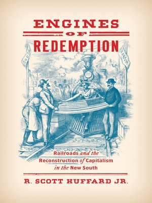 cover image of Engines of Redemption