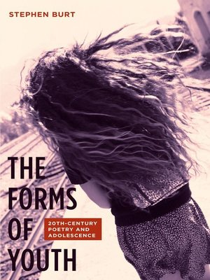 cover image of The Forms of Youth