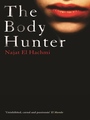 cover image of The Body Hunter