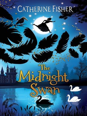 cover image of The Midnight Swan