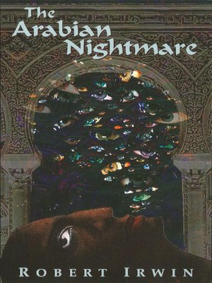 cover image of The Arabian Nightmare