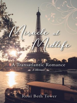 cover image of Miracle at Midlife