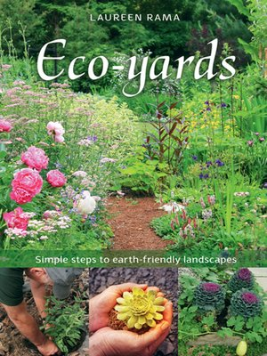 cover image of Eco-yards