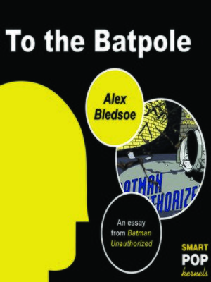 cover image of To the Batpole