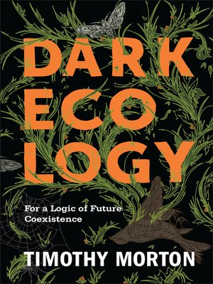 cover image of Dark Ecology