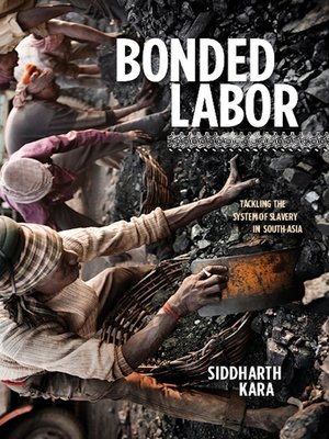 cover image of Bonded Labor