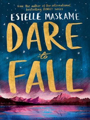 cover image of Dare to Fall
