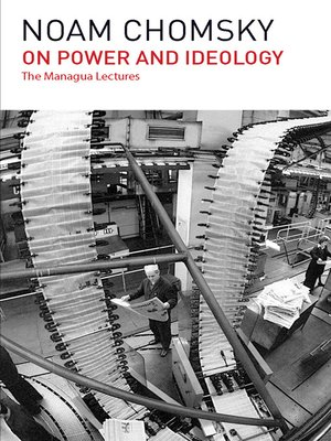 cover image of On Power and Ideology