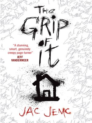 cover image of The Grip of It