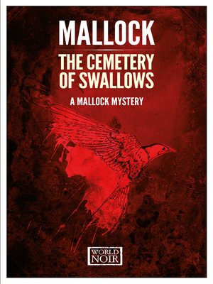 cover image of The Cemetery of Swallows