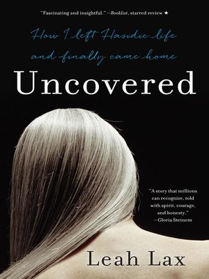 cover image of Uncovered