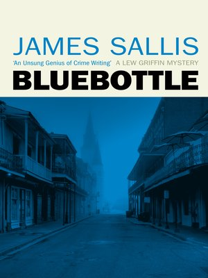 cover image of Bluebottle