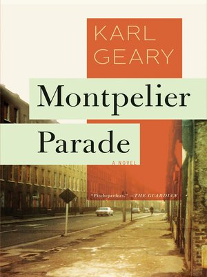 cover image of Montpelier Parade