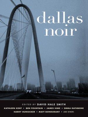 cover image of Dallas Noir