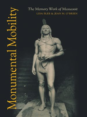 cover image of Monumental Mobility