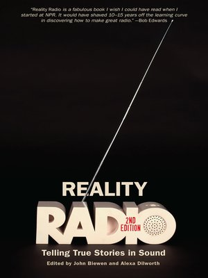 cover image of Reality Radio