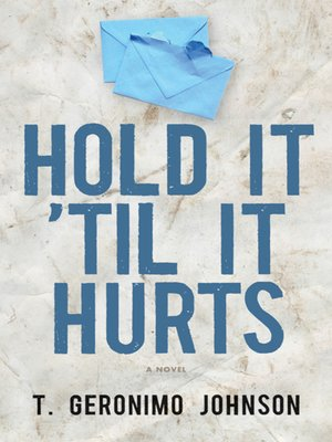 cover image of Hold It 'Til It Hurts