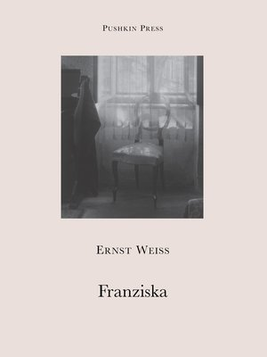 cover image of Franziska