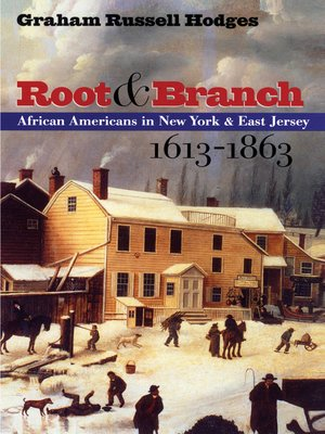 cover image of Root and Branch