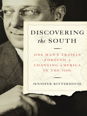 cover image of Discovering the South