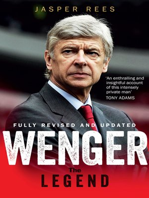 cover image of Wenger