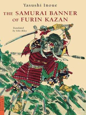 cover image of Samurai Banner of Furin Kazan