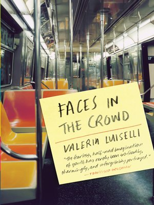 cover image of Faces in the Crowd