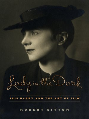 cover image of Lady in the Dark
