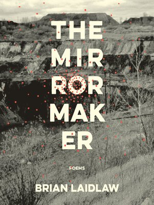 cover image of The Mirrormaker