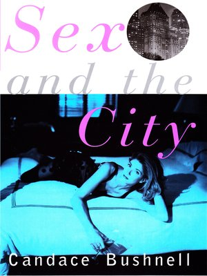 cover image of Sex and the City