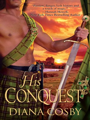 cover image of His Conquest
