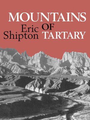 cover image of Mountains of Tartary