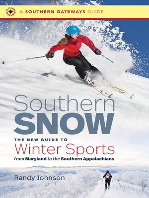 cover image of Southern Snow
