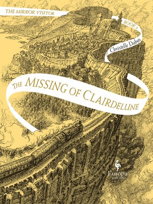 cover image of The Missing of Clairdelune