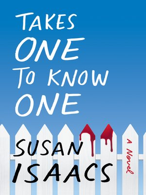 cover image of Takes One to Know One