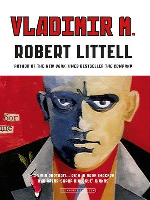 cover image of Vladimir M.
