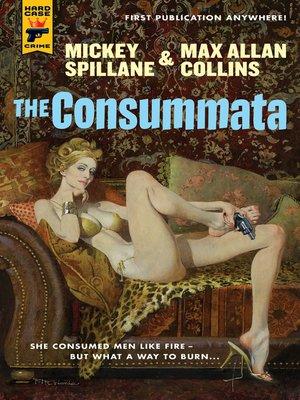 cover image of The Consummata