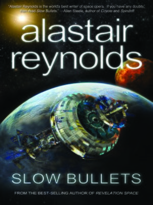 cover image of Slow Bullets