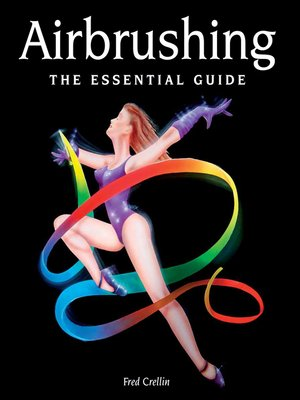 cover image of Airbrushing