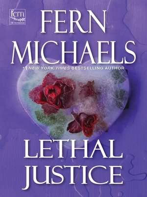 cover image of Lethal Justice