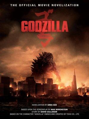 cover image of Godzilla